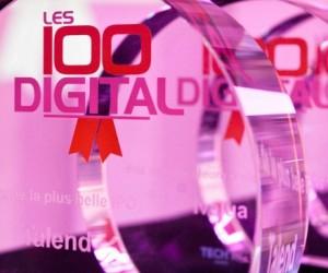 Les 100 premiers acteurs français du digital pèsent 12Md€