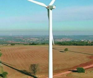 Record pour l'éolien français début 2017