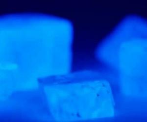 Innovation : phosphorescence réversible d'un capteur moléculaire