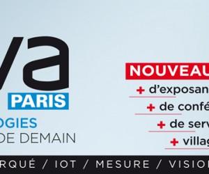 ENOVA PARIS, le grand rendez-vous français de la R&D