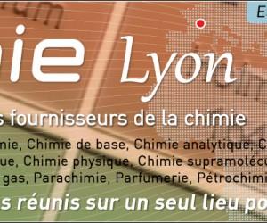 Chimie Lyon 2017, le coeur de toutes chimies