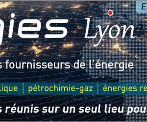 Energies Lyon 2017, le plein d'énergies