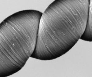 Récupérer les fibres de carbone des matériaux composites grâce aux puissances pulsées