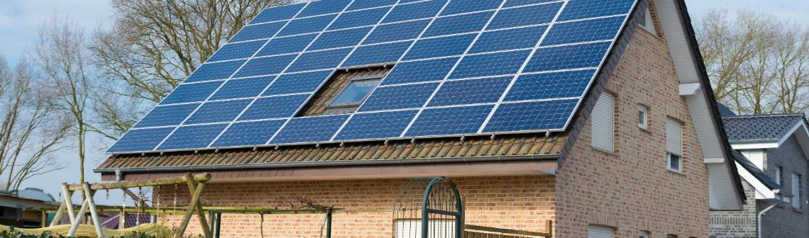 In Sun We Trust évalue le potentiel solaire de votre toit