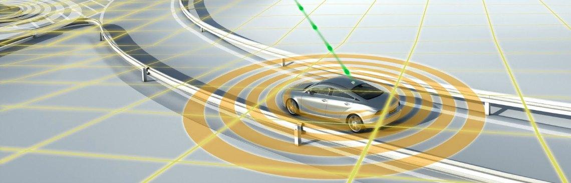 Encore plusieurs freins au véhicule autonome