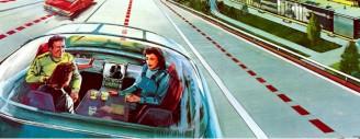 Quels freins au véhicule autonome made in France ?