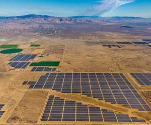 Donald Trump à l'assaut du solaire chinois… et mexicain