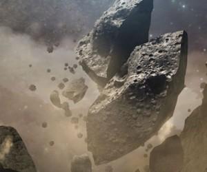 Cosmologie, ressources minières... Ruée sur les astéroïdes