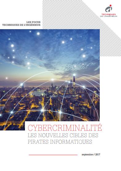 Cybercriminalité : les nouvelles cibles des pirates informatiques