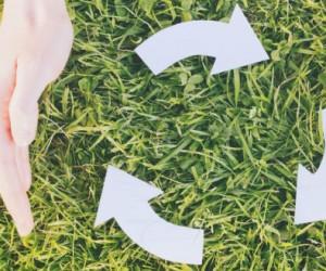 Une concertation nationale sur l'économie circulaire