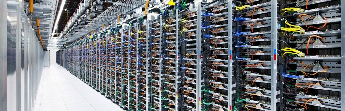 Le stockage de données sera-t-il moins énergivore?