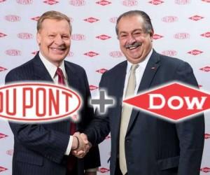 DowDupont est en marche, la chimie des géants se poursuit