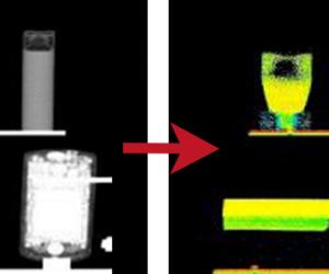 Spin off LETI : Les détecteurs spectrométriques de rayons X qui « voient » les liquides dans nos bagages à main