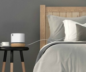 Moona, l'objet connecté anti-insomnie