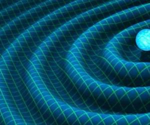 Ondes gravitationnelles : première détection conjointe LIGO-Virgo