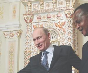 Gunvor au Congo : Or noir, corruption et géopolitique