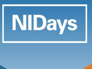 SAVE THE DATE - 20e édition de NIDays 7 novembre 2017, Palais des Congrès, Paris
