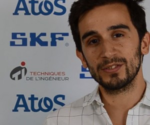 "Challenge ""Industrie du Futur"", interview #3 : Scortex"