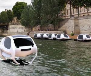 La SeaBubble d'Alain Thebault : une innovation au potentiel véritablement disruptif
