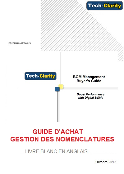 Guide d'achat BOM