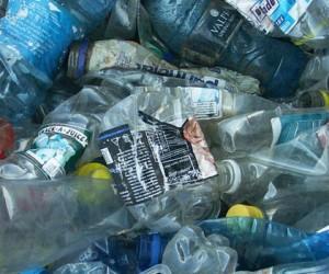 La Chine interdit l'importation des plastiques en mélange