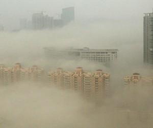 Bangkok rêve de chasser la pollution grâce à des pluies artificielles