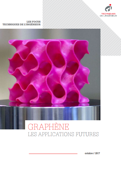 Graphène : les applications futures