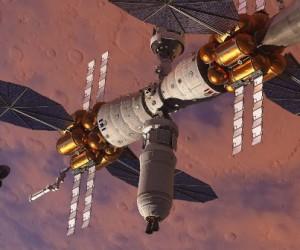 Sait-on faire atterrir des hommes sur Mars?