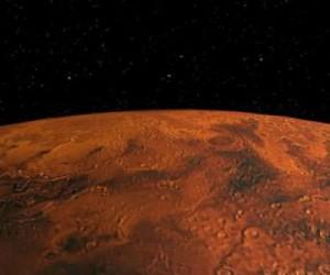 Le prochain rover de la Nasa sur Mars s'appelle Perseverance