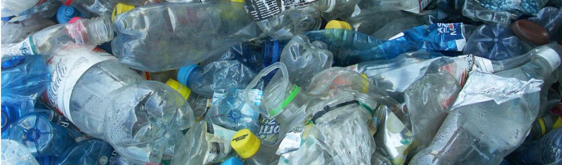 Les emballages alimentaires, déchets les plus retrouvés sur les plages