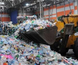 Nouvelle menace économique sur le recyclage du plastique