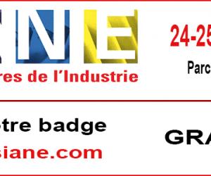 Le SIANE : 24-25-26 octobre à Toulouse, le rendez-vous incontournable des industriels du Grand Sud