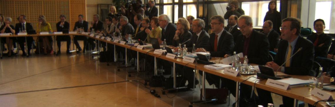 Politique industrielle : un fonds de 10 Md€ et des objectifs ciblés