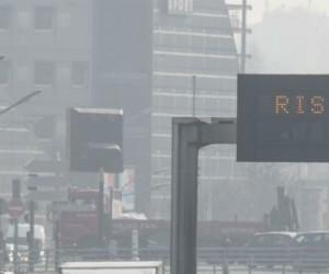 Réchauffement climatique: une bombe pour la santé publique