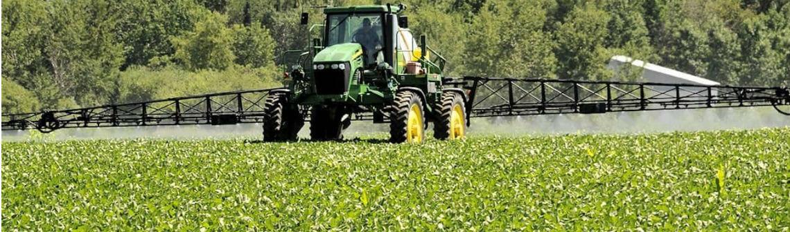 Le monde agricole veut trouver des solutions pour réduire les produits phytosanitaires