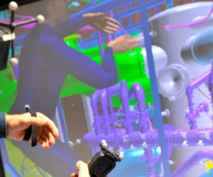 Laval Virtual 2019 : une innovation contre les troubles induits par la réalité virtuelle