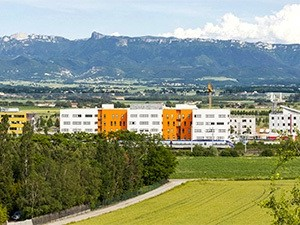 Rovaltain : un territoire dynamique, un cadre attractif