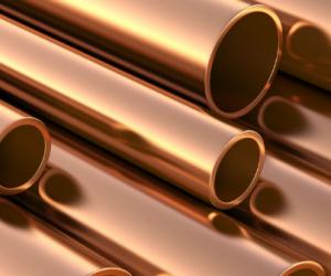 Un nouveau matériau cristallin pour l'adsorption sélective du cuivre dans les eaux polluées