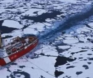 L'Arctique devient une priorité pour la Russie