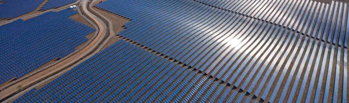 Nourrir les humains en exploitant le CO2 de l'air et l'énergie solaire: bientôt une réalité ?