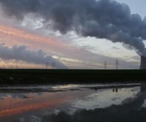 Toujours plus de centrales à charbon, mais des projets en baisse