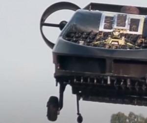 Urban Aero met du vol vertical pour tous les usages
