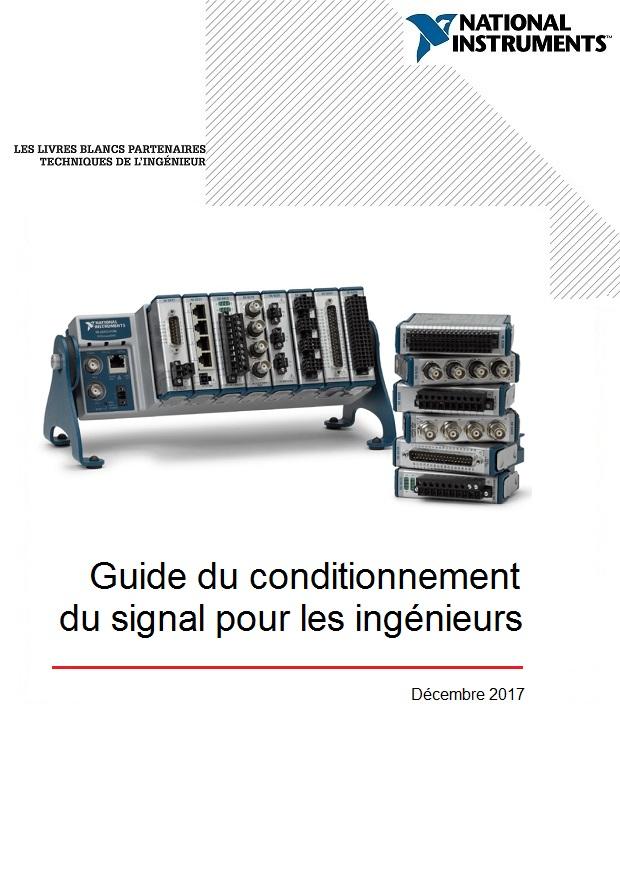 Guide du conditionnement du signal pour les ingénieurs