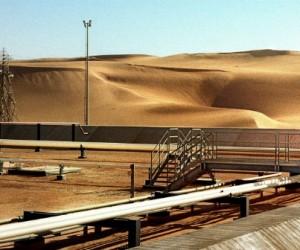 La Libye remonte la pente grâce aux exportations pétrolières