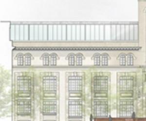 La Maison des mathématiques prend forme à Paris