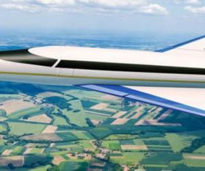 Budget de la Nasa 2019 : carton plein pour un avion supersonique silencieux