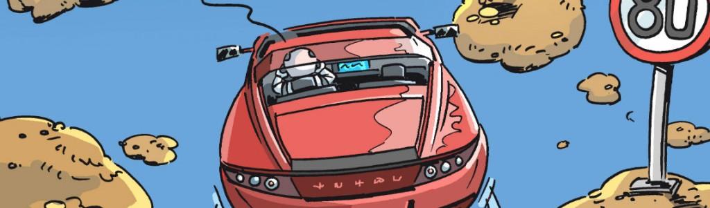 le milliardaire elon musk envoie une voiture dans l 39 espace techniques de l 39 ing nieur. Black Bedroom Furniture Sets. Home Design Ideas
