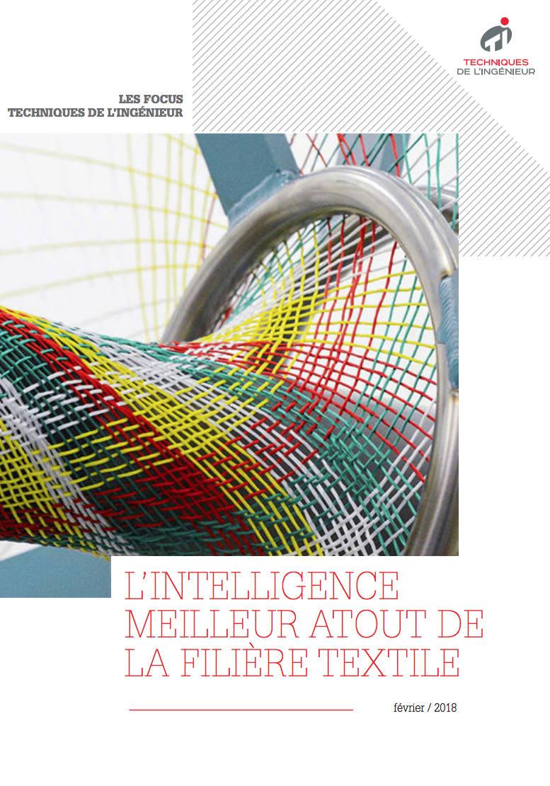 Textiles intelligents : une filière en plein boom