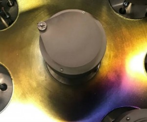 Quand l'aluminium est plus fort que l'acier