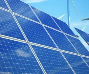 Le solaire + éolien limités à 80% dans le mix électrique des USA ?
